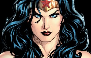 "From the DC Comics official Wonder Woman page. Image from the cover of ""Who is Wonder Woman?"""
