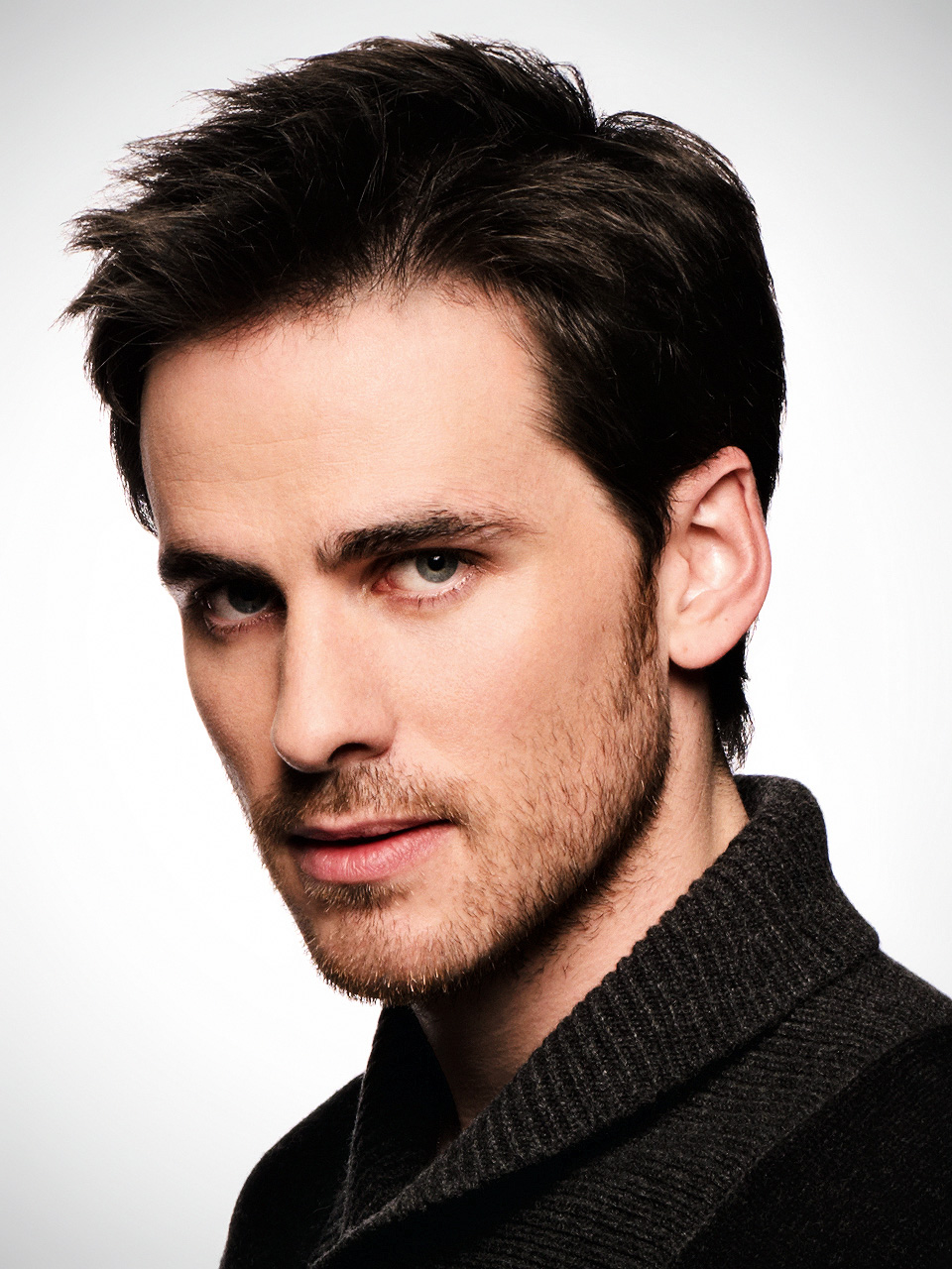Once Upon a Time's Colin O'Donoghue weighs in on the series' latest Hook revelation